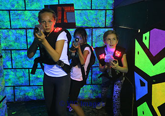 Laser Tag Game Ottawa, Ontario, Canada Classifieds