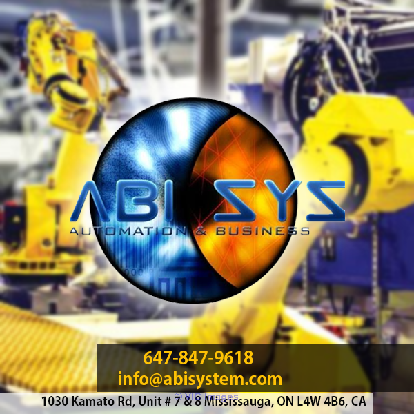 ABI System Inc. Commercial & Industrial Equipment Supplier in Mississa ottawa