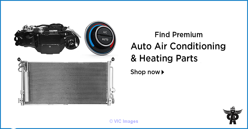 Heating and Air Conditioning Autoparts ottawa