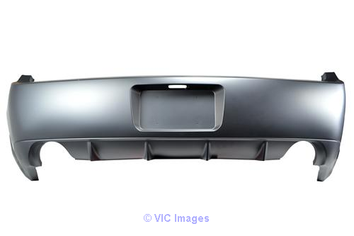 Rear Bumper for Automobiles - PartsAvatar Ottawa, Ontario, Canada Classifieds