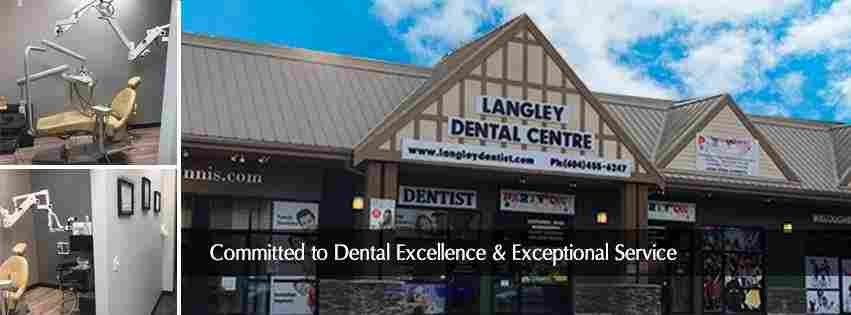 Langley Dentist Ottawa, Ontario, Canada Classifieds