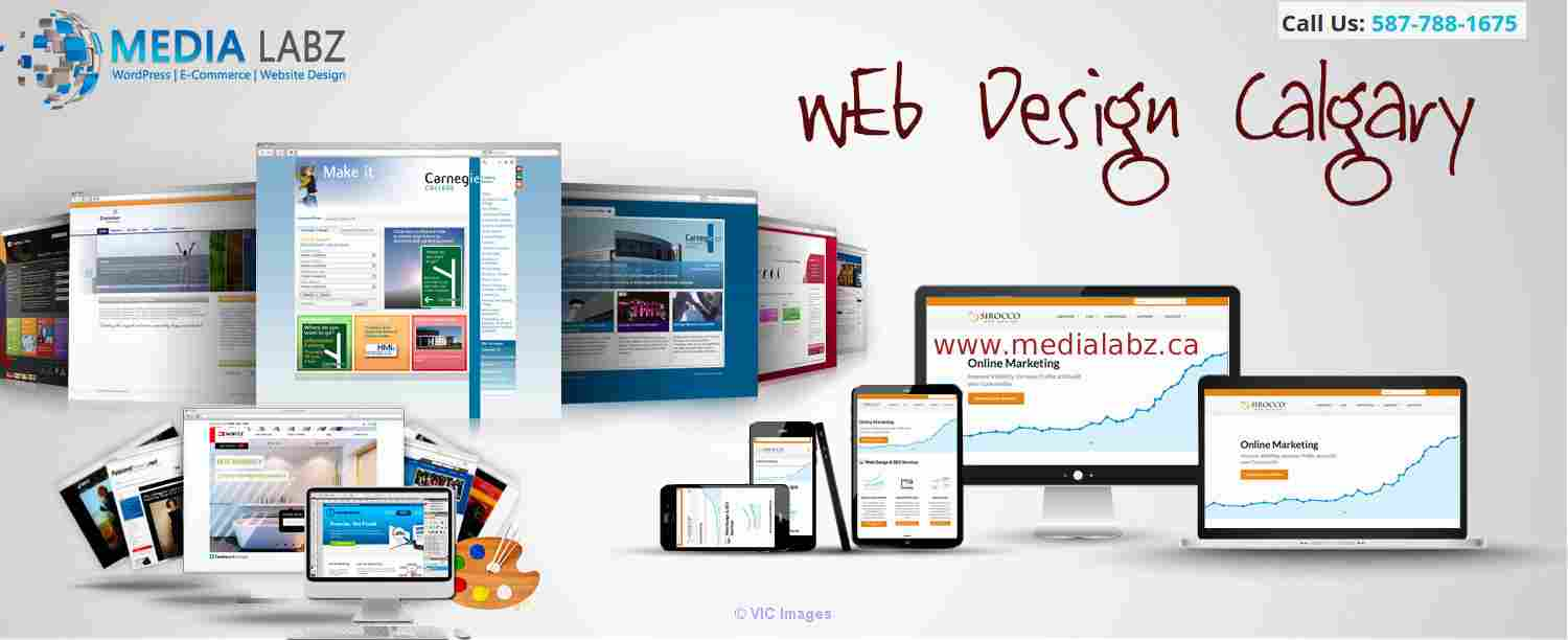 Website Development  Calgary and SEO Services - Media Labz  Ottawa, Ontario, Canada Classifieds
