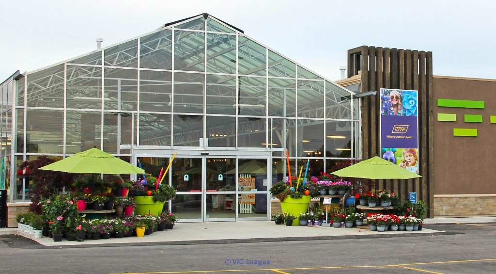 Visit Terra Garden Nursery at 5 Locations in Canada Ottawa, Ontario, Canada Classifieds