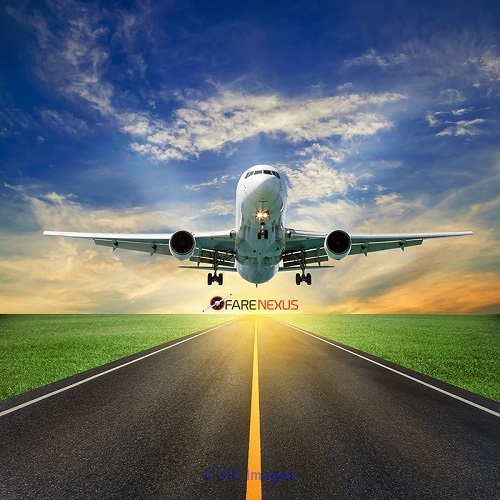 Flight Tickets Booking - Low Airfares Search! ottawa