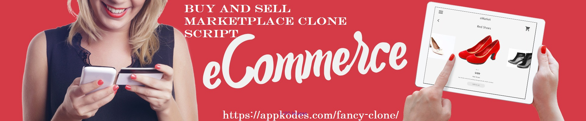 On Demand Fancy Clone Multi Vendor Ecommerce Software Ottawa, Ontario, Canada Annonces Classées