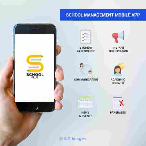 School Management App | School Management Application ottawa