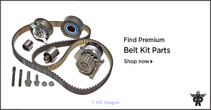 Timing Belt Kit with Water Pump - PartsAvatar Ottawa, Ontario, Canada Annonces Classées