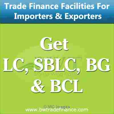 Avail Trade Finance for Importers & Exporters Ottawa, Ontario, Canada Annonces Classées