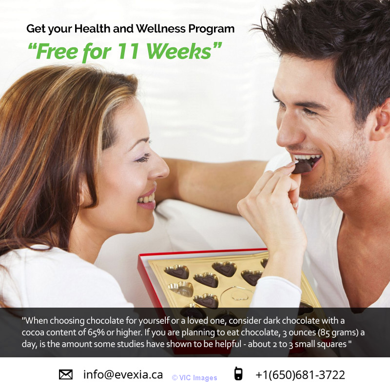 Free Health and Wellness program  Ottawa, Ontario, Canada Classifieds