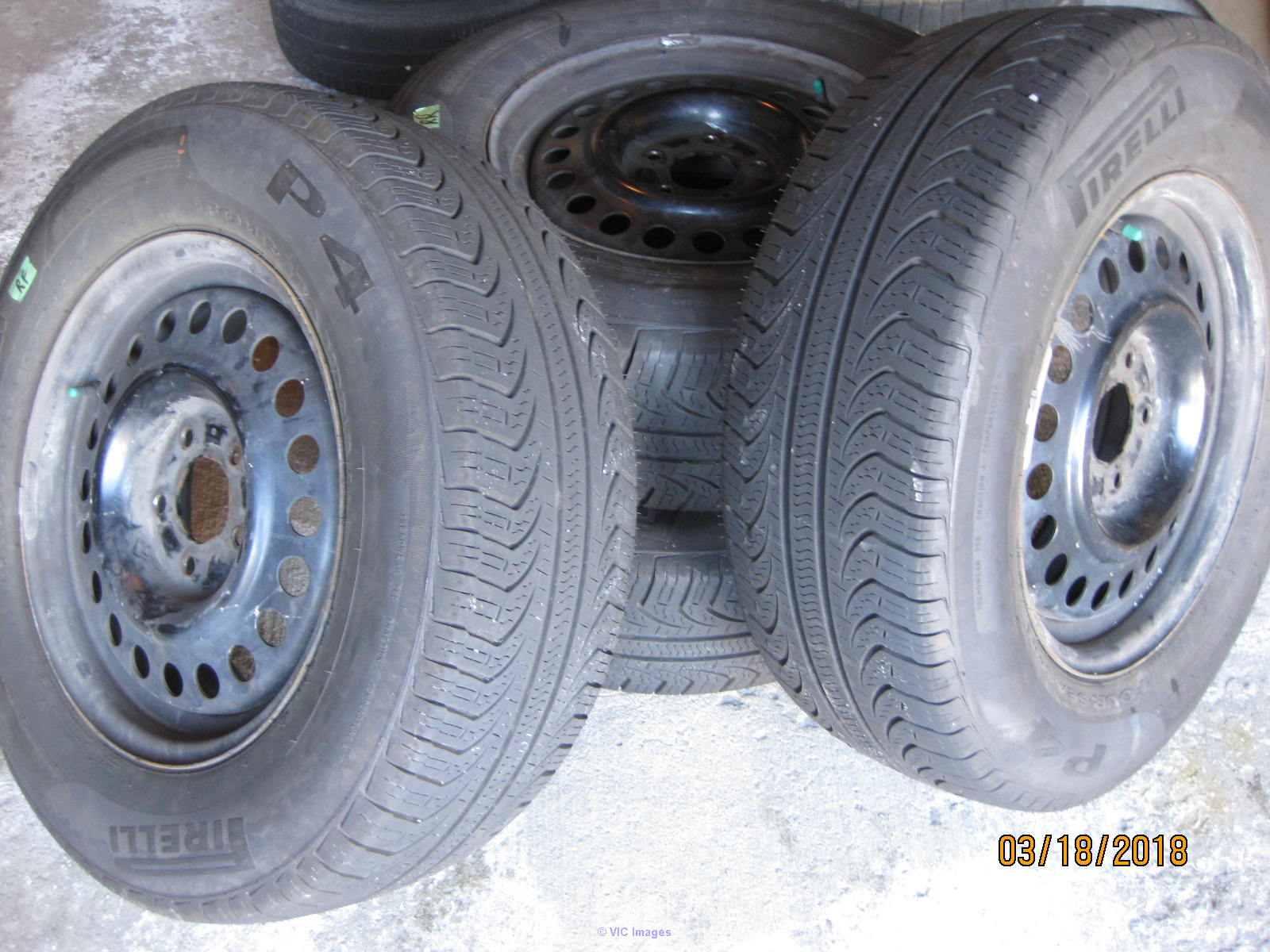 Tires on Rims for sale Ottawa, Ontario, Canada Classifieds