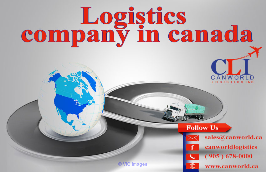 Air Freight From China To Canada ottawa