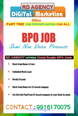 With Registration online BPO Jobs | Work at home jobs  Ottawa, Ontario, Canada Annonces Classées