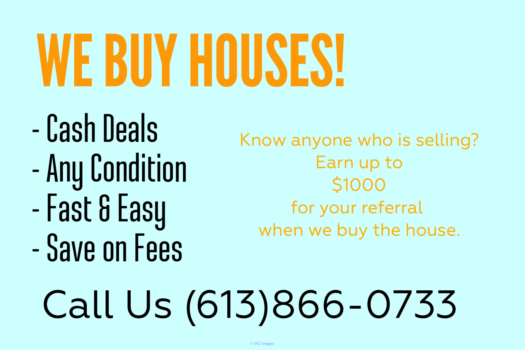We Buy Houses in Any Condition, Cash! ottawa