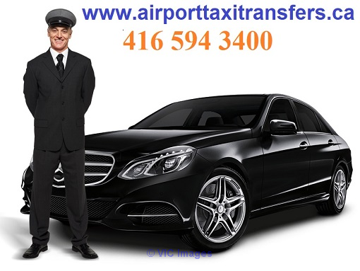 Airport taxi in Pearson - pick up and drop off ottawa