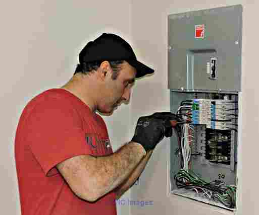 Searching for Electrician in Coquitlam ottawa