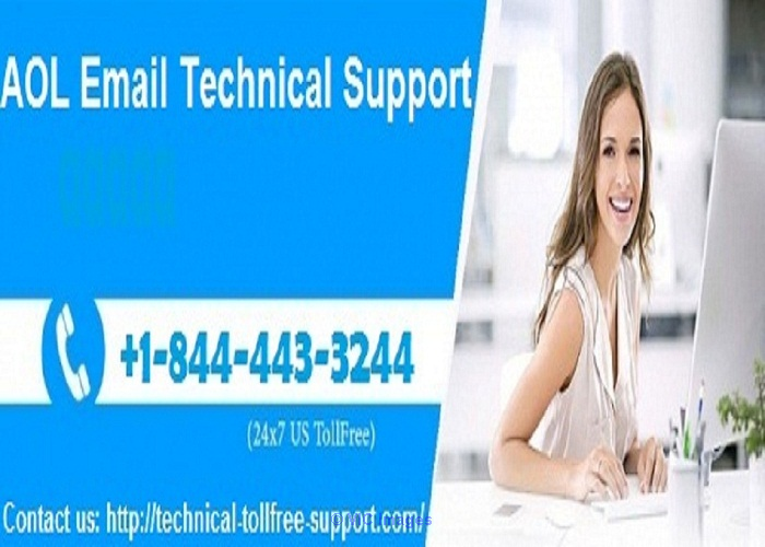 AOL Technical Support Number +1-844-443-3244 Ottawa, Ontario, Canada Classifieds