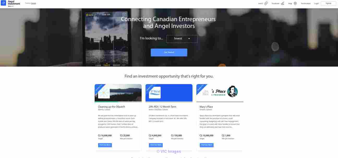 Find an investment opportunity that`s right for you in Canada.  ottawa