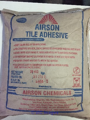 Ready mix dry plaster Manufacture in Nasik - Airson Chemical ottawa