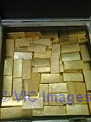Alluvial Gold Bars ottawa