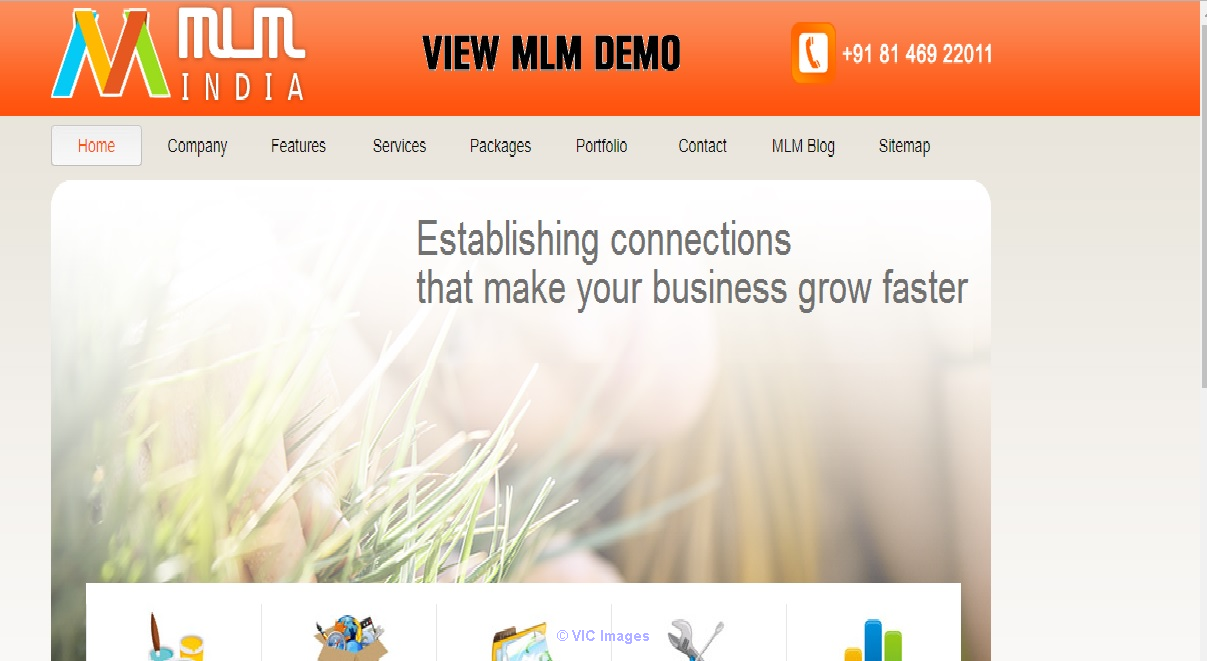 MLM Software Company, MLM Binary Website, Custom Software  Services  Ottawa, Ontario, Canada Classifieds