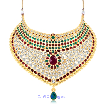 Order Kundan Bridal Jewellery Sets Online Ottawa, Ontario, Canada Classifieds