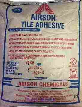 Tile Adhesive manufacturer in Surat - Airson Chemical ottawa