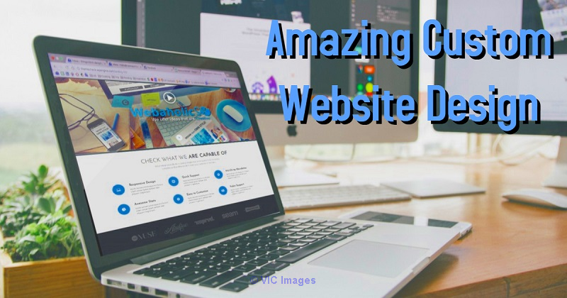 Webaholics is your Premier Source for Amazing Custom Website Design Ottawa, Ontario, Canada Classifieds