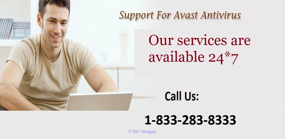 Call Now: AVAST Customer Service 1-833-283-8333 Number - For Setup and Ottawa, Ontario, Canada Annonces Classées