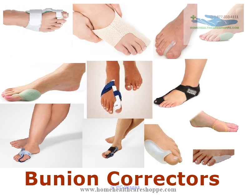 Buy Bunion Corrector Direct From the Health Care Industries Ottawa, Ontario, Canada Annonces Classées