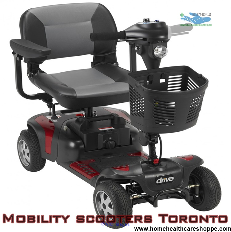Buy Mobility scooters Toronto in Low Price. Ottawa, Ontario, Canada Classifieds