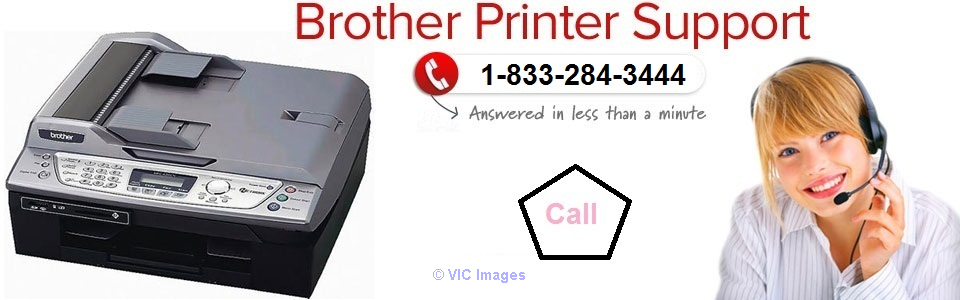 1-833-284-3444 Brother Printer Support Number Ottawa, Ontario, Canada Annonces Classées