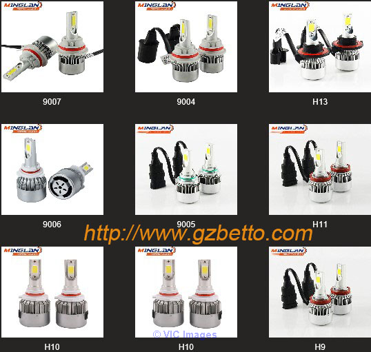 Factory wholesale car LED headlight, auto LED headlight, LED headlamp Ottawa, Ontario, Canada Classifieds