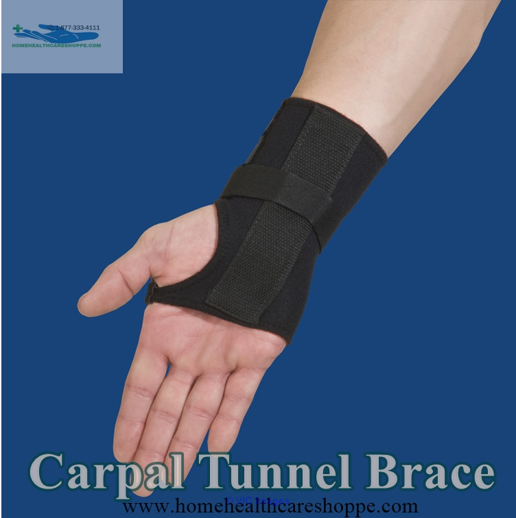 Buy Carpal Tunnel Brace Direct from pharmaceutical industry ottawa