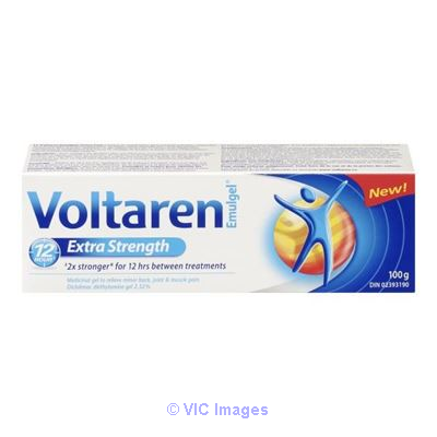 Buy Voltaren Gel - Get Relaxation from Join Pain Ottawa, Ontario, Canada Classifieds