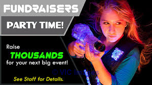 Ultimate Laser Tag Ottawa, Ontario, Canada Annonces Classées