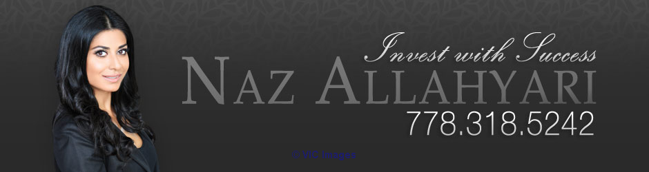 Naz Allahyari - Vancouver Real Estate Agent Ottawa, Ontario, Canada Classifieds