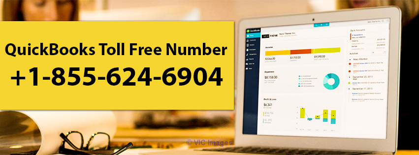 Manage Your Cash-Flow With A Trusted QuickBooks Toll-Free Number  ottawa