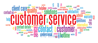 Customer Services Rep Ottawa, Ontario, Canada Annonces Classées