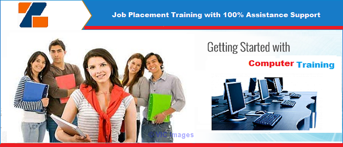 Best Computer Course Training and Placement Guarantee ottawa