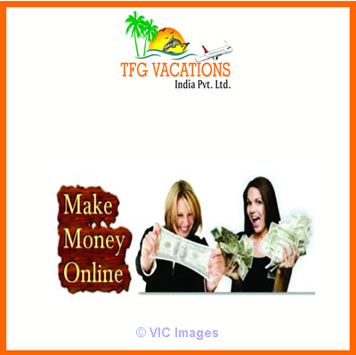 Part Time Work With TFG A Leading Tour & Travel Company ottawa