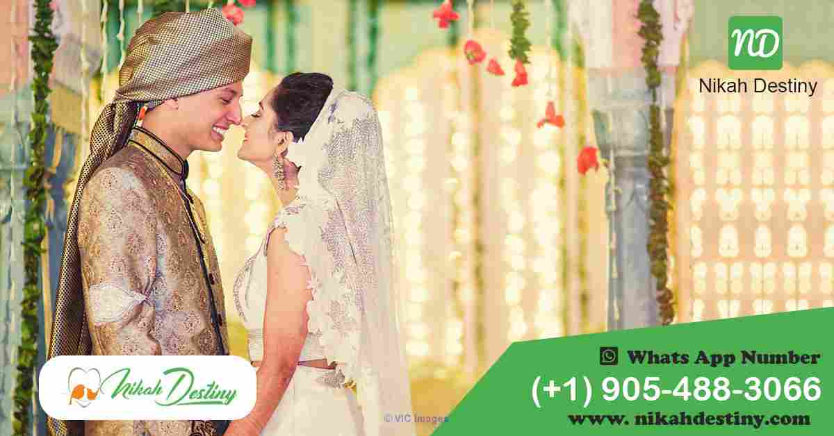 Muslim Matchmaking Services Offer By The Nikah Destiny Ottawa, Ontario, Canada Classifieds