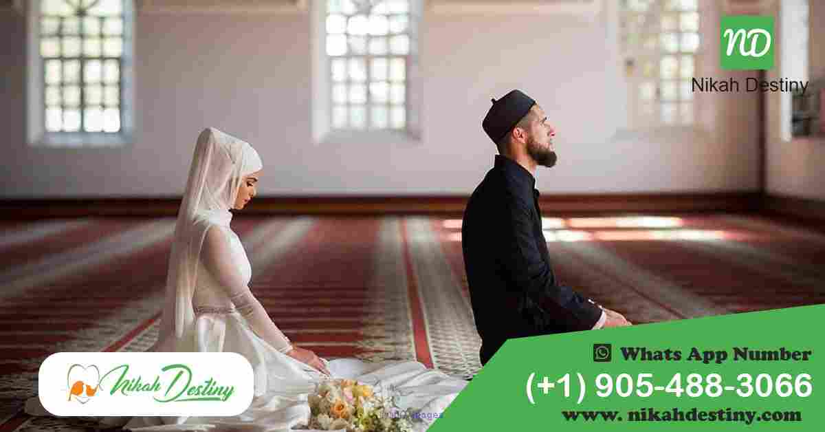 Muslim Matchmaking Services Offer By The Nikah Destiny ottawa