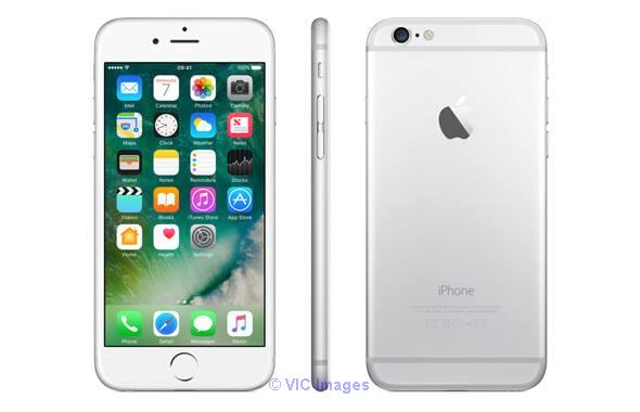 Apple iPhone 6 Used 16 Gb 32 GB White & Black - Iraastore Ottawa, Ontario, Canada Annonces Classées