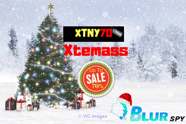 Christmas Special Offer from BlurSPY 70% OFF on Android monitoring App ottawa
