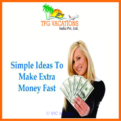 Spend Few Hours Daily And Earn Up to 40,000 Per Month. ottawa