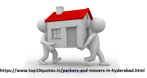 Get Services from the best Packers and Movers in Hyderabad ottawa