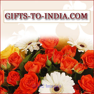 Deliver fantastic gift items to the near ones .