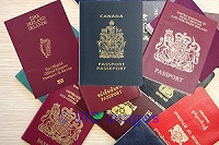 Do you need a valid PASSPORT, DRIVERS LICENSE,ID CARD ETC?  ottawa