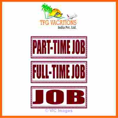 Offer For Part Time Jobs Required 100 Candidates Ottawa, Ontario, Canada Annonces Classées