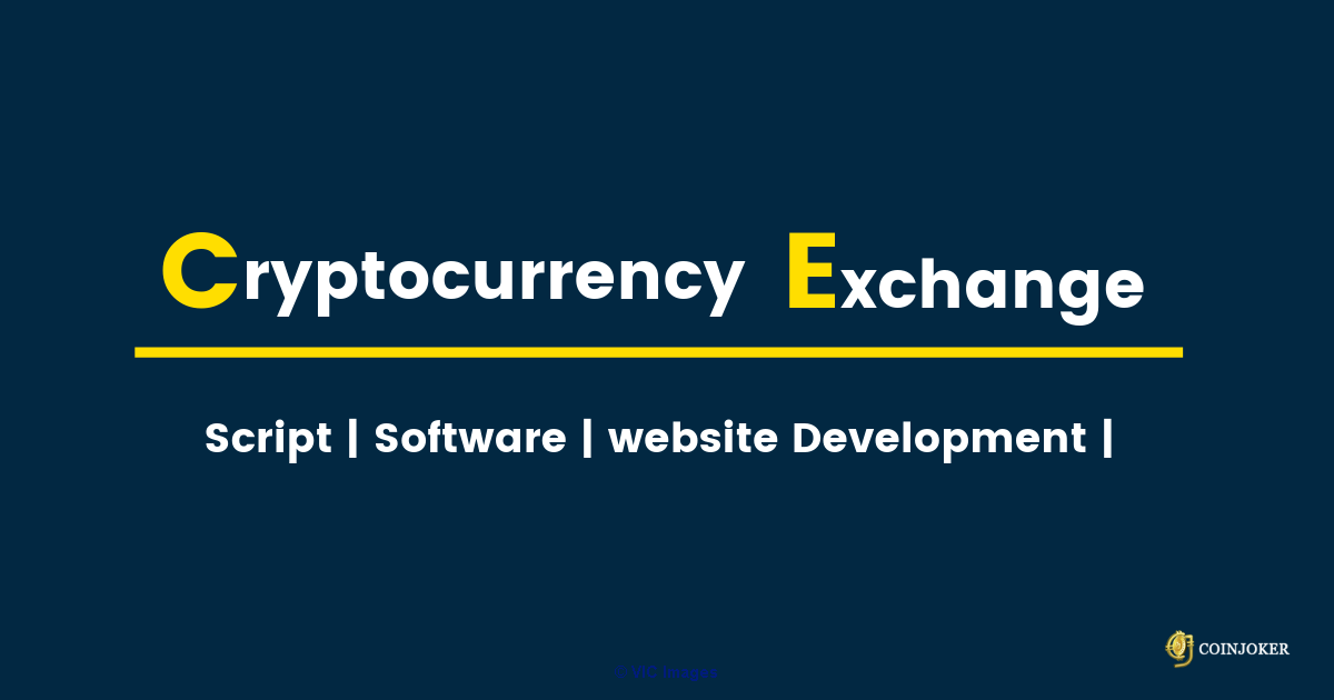 Cryptocurrency Exchange Script Development | Coinjoker Ottawa, Ontario, Canada Classifieds